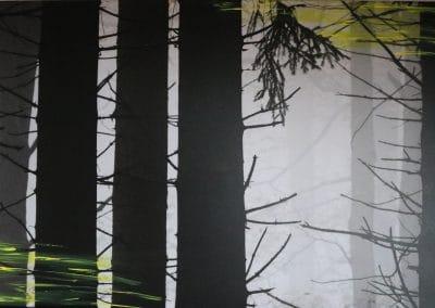 Nebel/gelb (80x60)