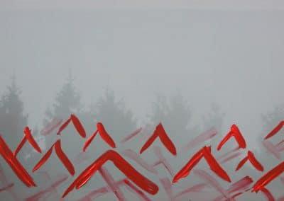 Nebelwald_rote Dreiecke (100x50)